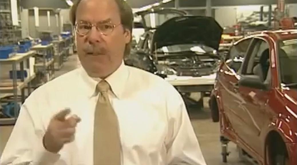 Saleen History Video
