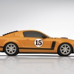 2007 Saleen/ Parnelli Jones Edition