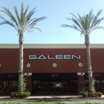 01-22-2008 The Saleen Store Closes