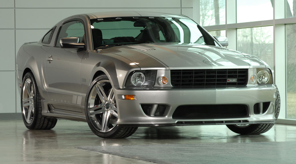 2008 Sterling Edition