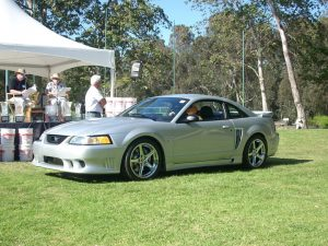 2008 HB Concours