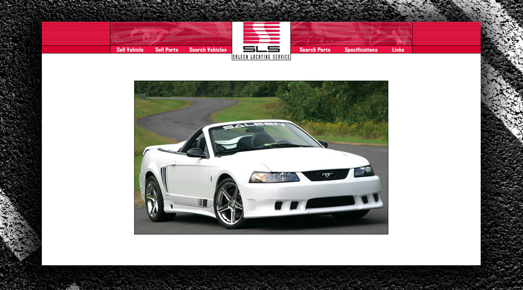 Saleen Locating Service