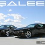 2009 Saleen Mustang