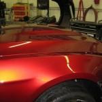 10-0001 S281 SEMA Show Car
