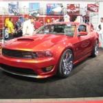 10-0001 SEMA Show Car