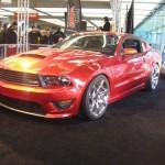 2010 North American International Auto Show