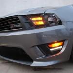 2010 Brenspeed / Speedlab Drag Car - Front Detail