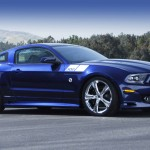 2011 SMS 302 Mustang