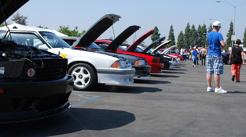 Fabulous Fords Forever 2010