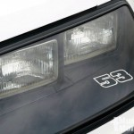 85-0053 Headlamp Bucket