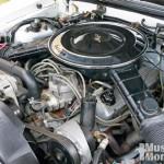 85-0053 Engine