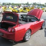 2011 Mustang Week Edition