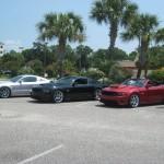 Mustang Week 2010