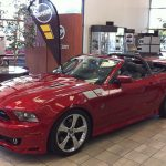 11-021 SMS 302 Mustang
