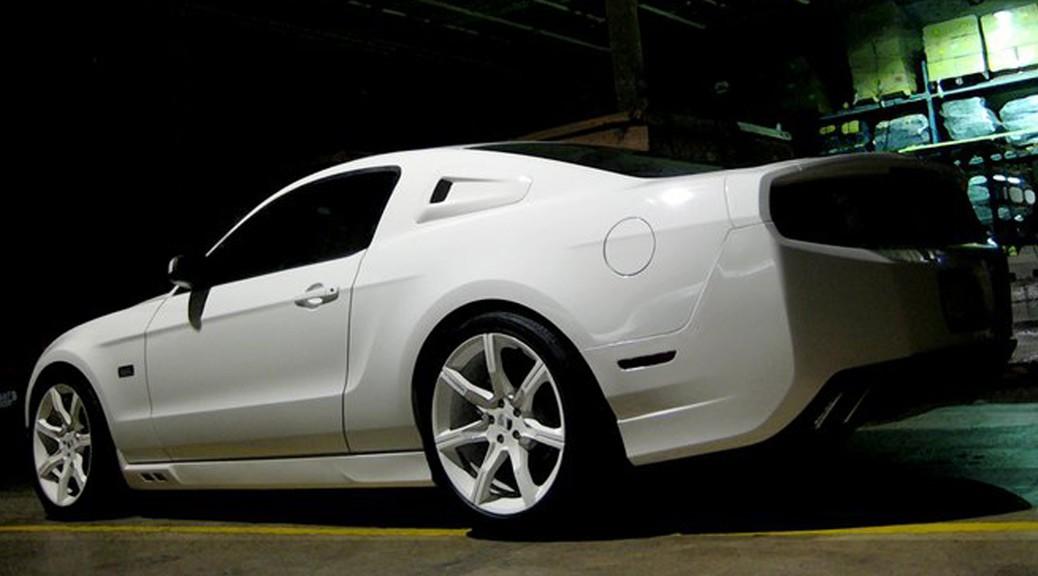 2010 Woodward Dream Cruise