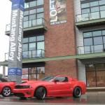 The Speedlab RC development car!