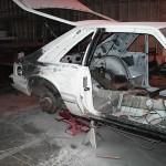 89-0218 Saleen Mustang