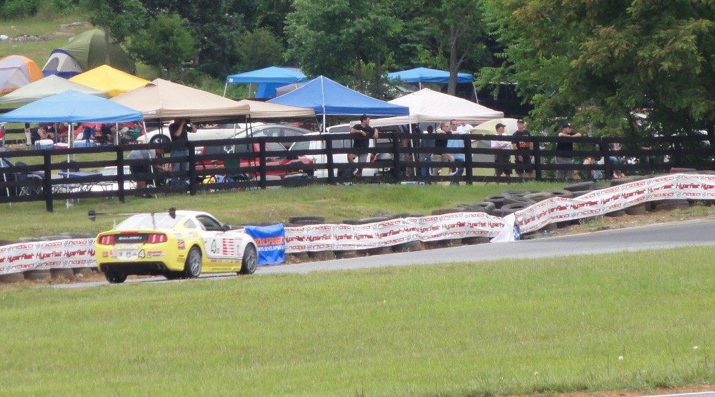 Chris Cobetto Takes Win At Hyperfest