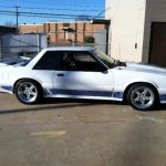 89-0109 Saleen Mustang