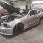 05-0010 S281 Supercharged