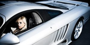 Molly Saleen, S7 Supercar