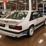 91-0025 Saleen Mustang