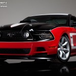 2014 Saleen/ George Follmer Edition