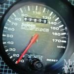 85-0115 Speedometer