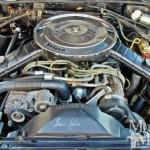 85-0115 Engine