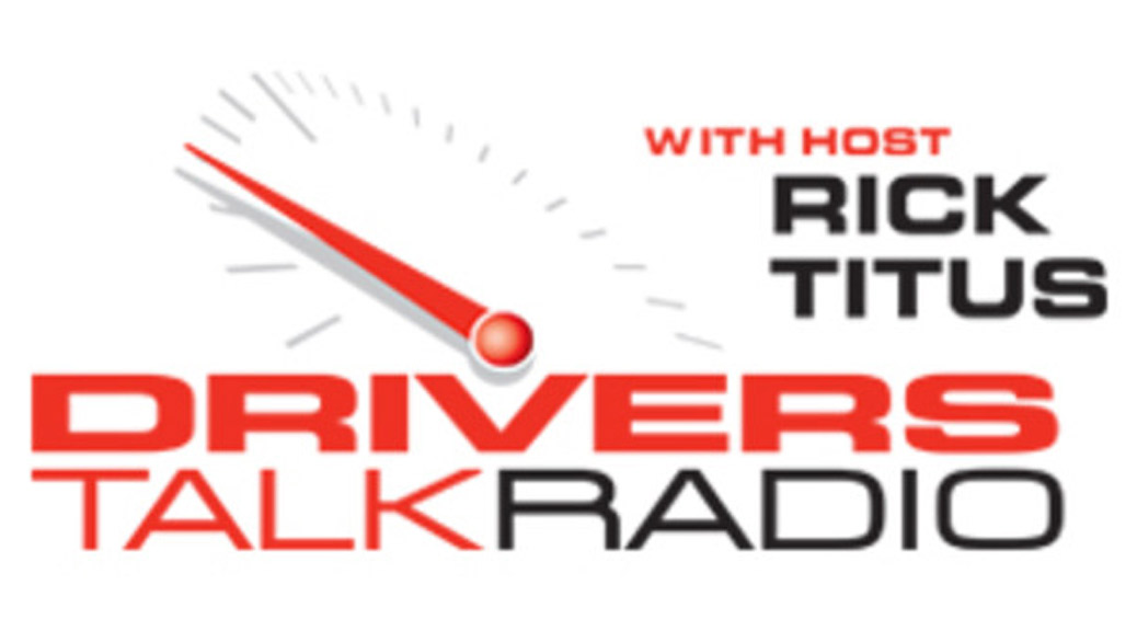 Steve Saleen on Drivers Talk Radio
