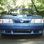 1993 MUSTANG GX BY BLEAKLEY FORD