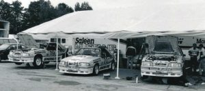 1987 Race Team