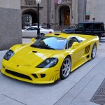 Saleen S7 Twin Turbo 05-061 @ Bentley Gold Coast