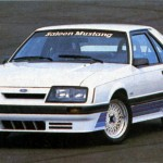Motor Trend Magazine 12/1986