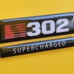 2014 S302 S/C Black Label