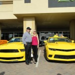 2014 Naples Motorsports Saleen Breakfast