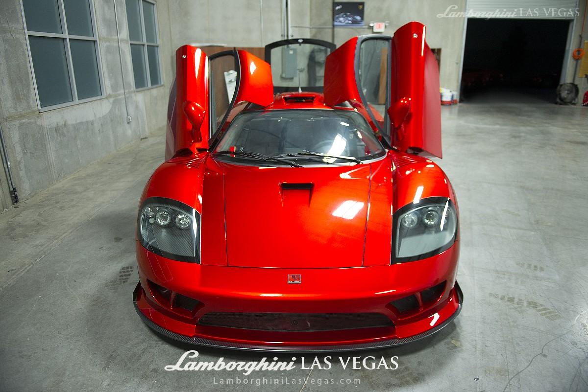 05-062 S7 Twin Turbo
