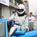 Chengdu International Circuit 2014