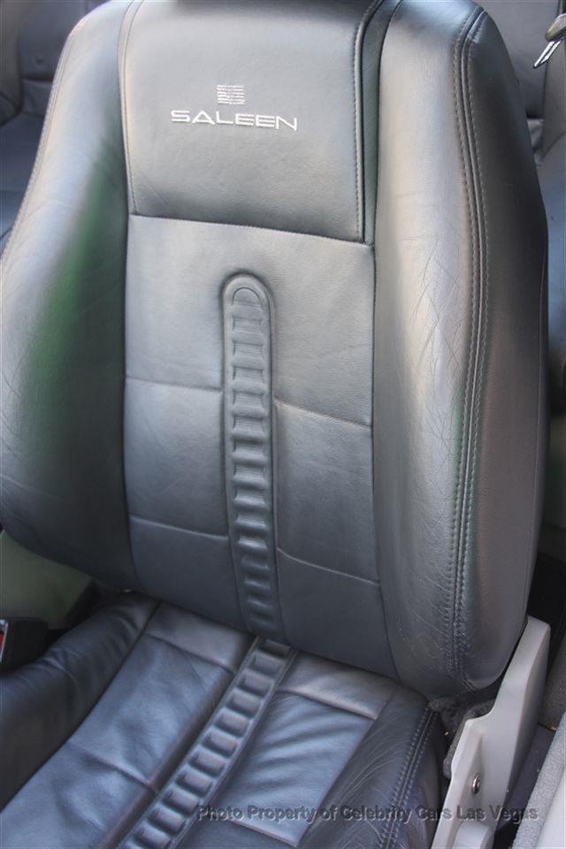 PREPRODUCTION 05-0001 S281 OFFERED BY CELEBRITY CARS ...
