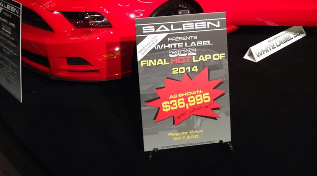 2014 LA Auto Show Special