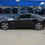 12-011 S302 Black Label Supercharged