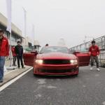 Guangzhou International Circuit 2014