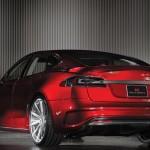 2015 Saleen Tesla