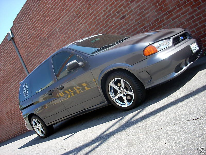 Windstar | Saleen Owners and Enthusiasts Club::.. SOEC – Aiding The Addicted – Since 1991