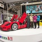 Changsha Auto Show 2014