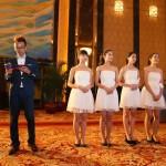 Guangzhou Automotive Award Ceremony 2014