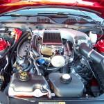 14-022 S302 Black Label SC Speedster