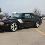 93-0050 Supercharged