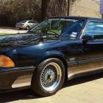 87-0045 Saleen Mustang