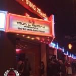 2015 Saleen 302 Black Label